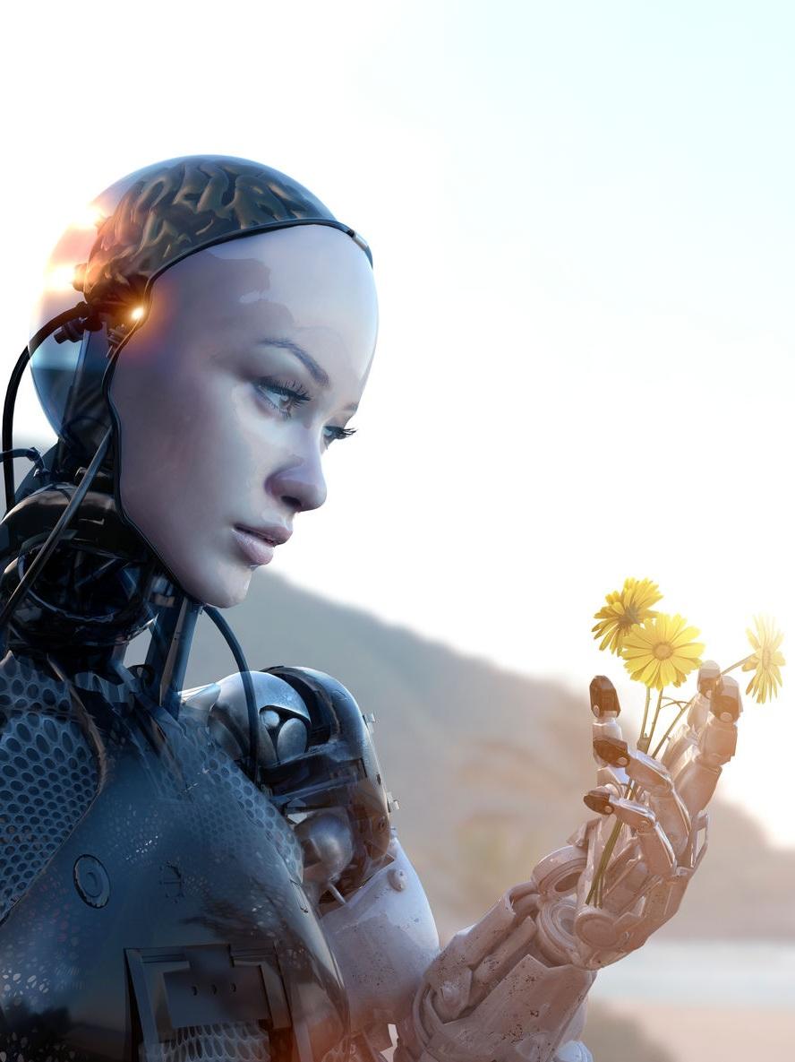 03   The Great Disconnect - Vi är mer uppkopplade och samtidigt som individer mer avskurna från samhället än människan någonsin varit. Det har snudd på blivit avundsvärt och trendigt att vara solo. Att bara ha sig själv att sköta ger frihet, status och mer pengar över till att konsumera skräddarsydda upplevelser. När känslan av ensamhet ändå kommer kan man tala ut med en AI-vän utan att behöva skämmas.