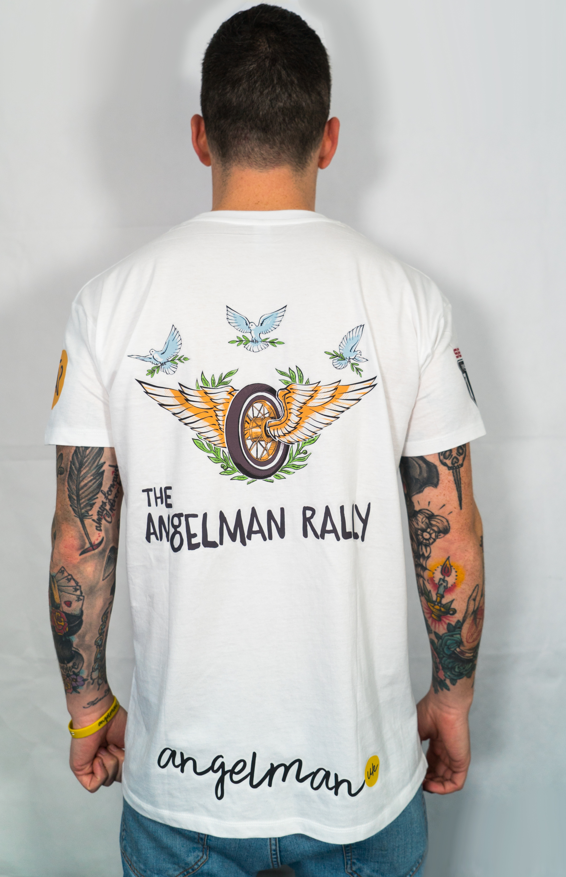 Angelman Rally