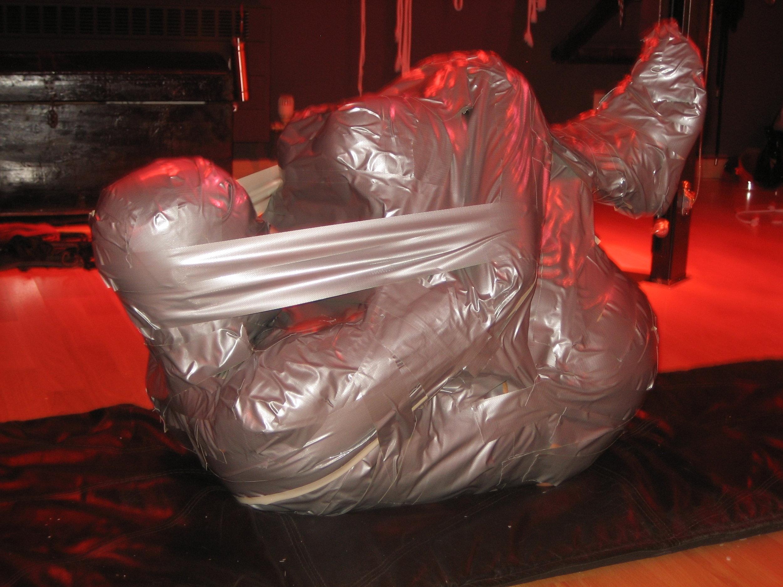 Mummification -