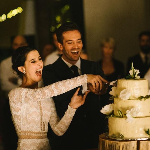 Simone & MatthewPhoto: Love Made VisibleVenue: Oliverock -