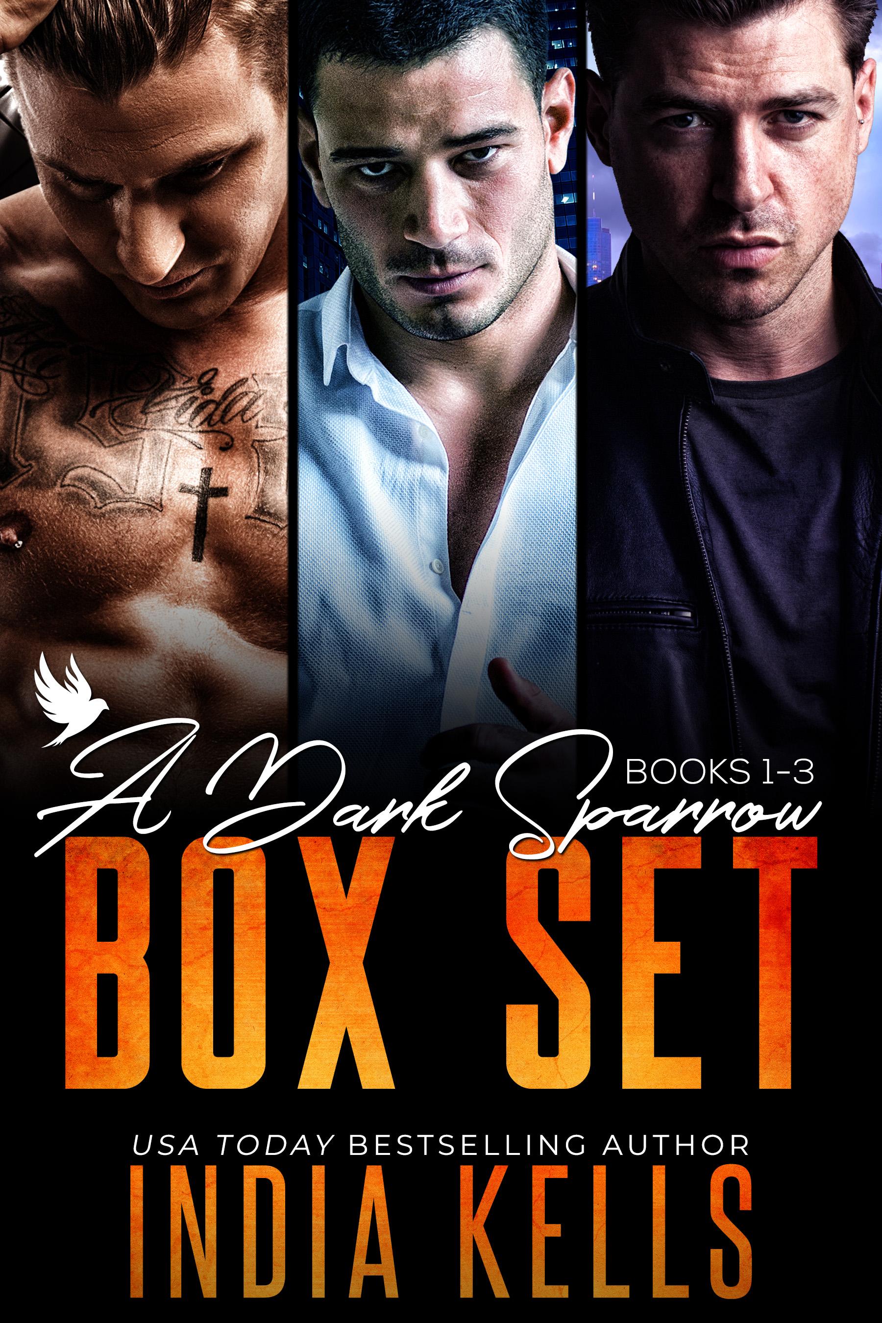 Box Set - Books 1-3