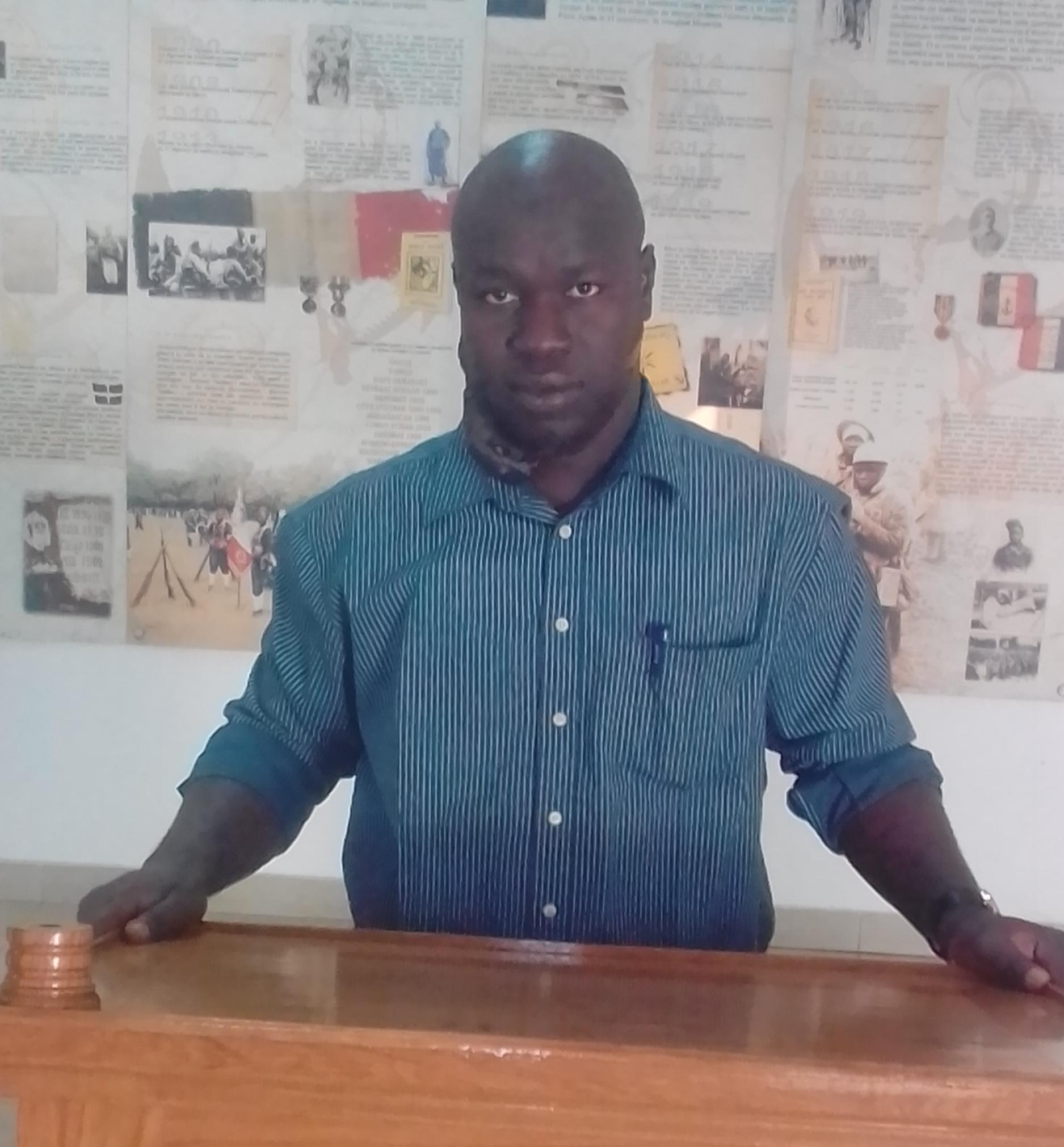 photo: Abdoulaye Keïta