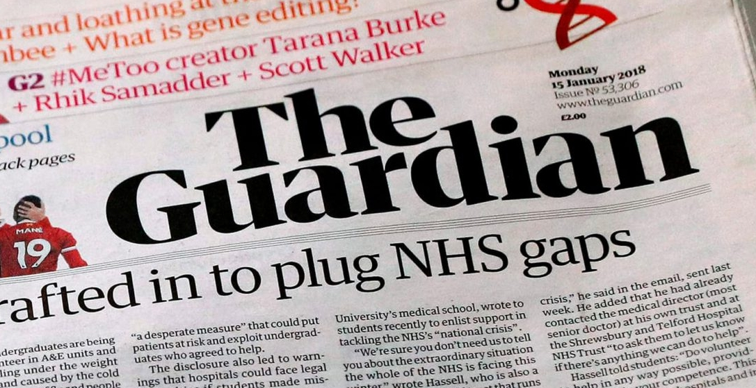 The Guardian Best apps this week -