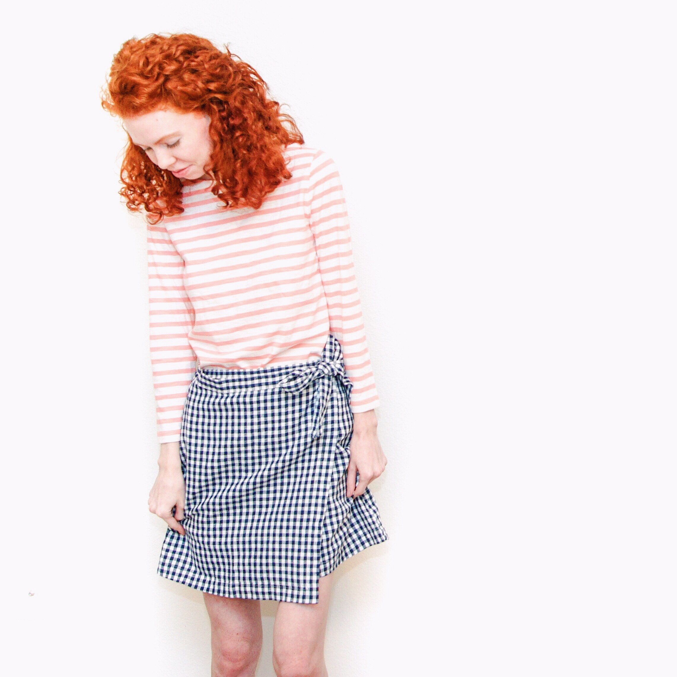 girl-in-mix patterns