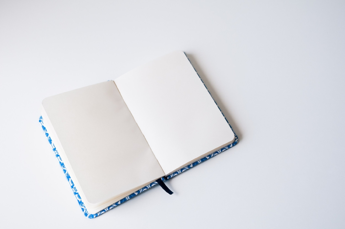 how-to-start-journaling