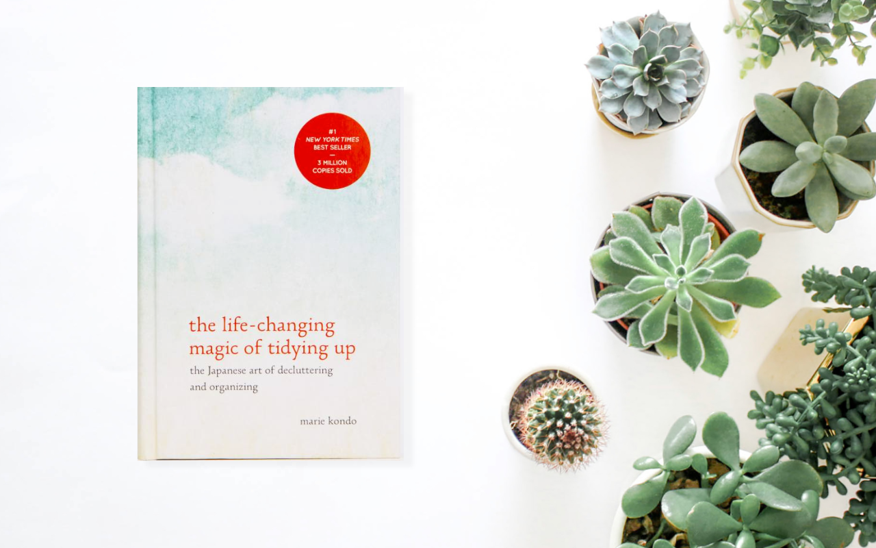 life-changing-magic-of-tidying-up-review