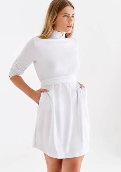 aday-white-dress