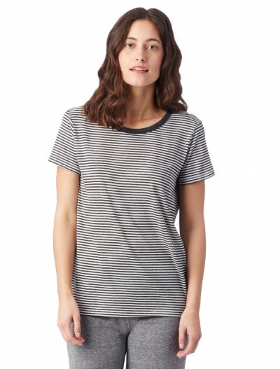 alternative-apparel-striped-tee