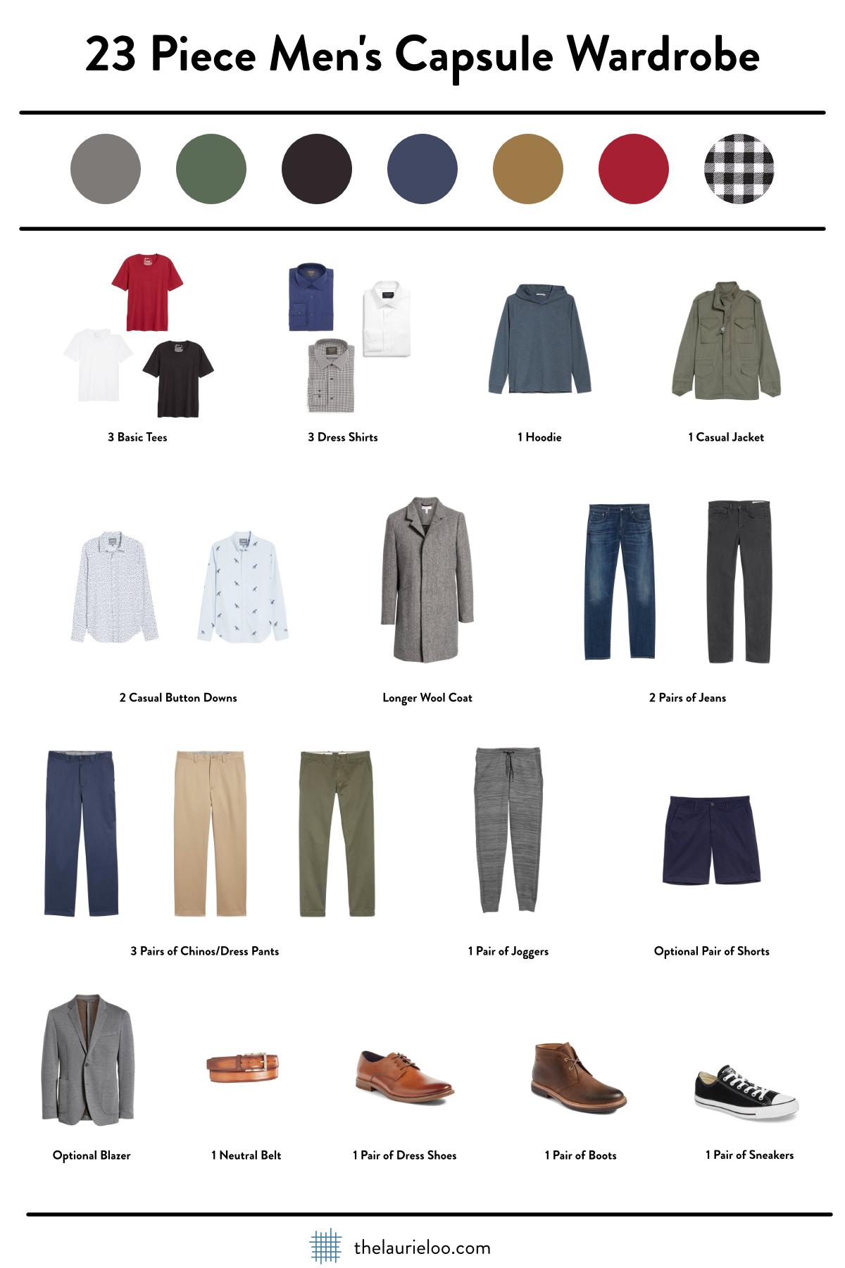 mens-capsule-wardrobe