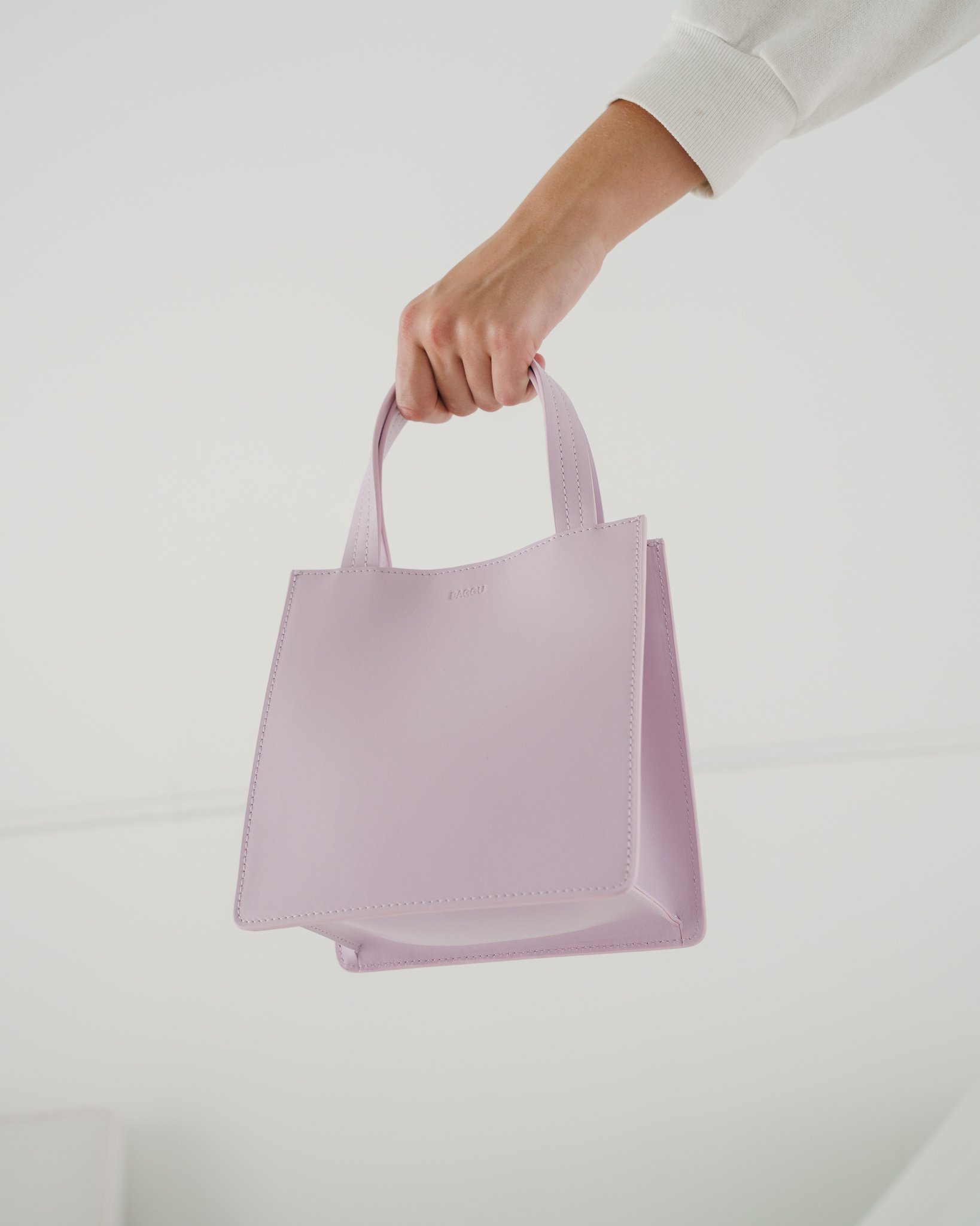 baggu-small-leather-tote