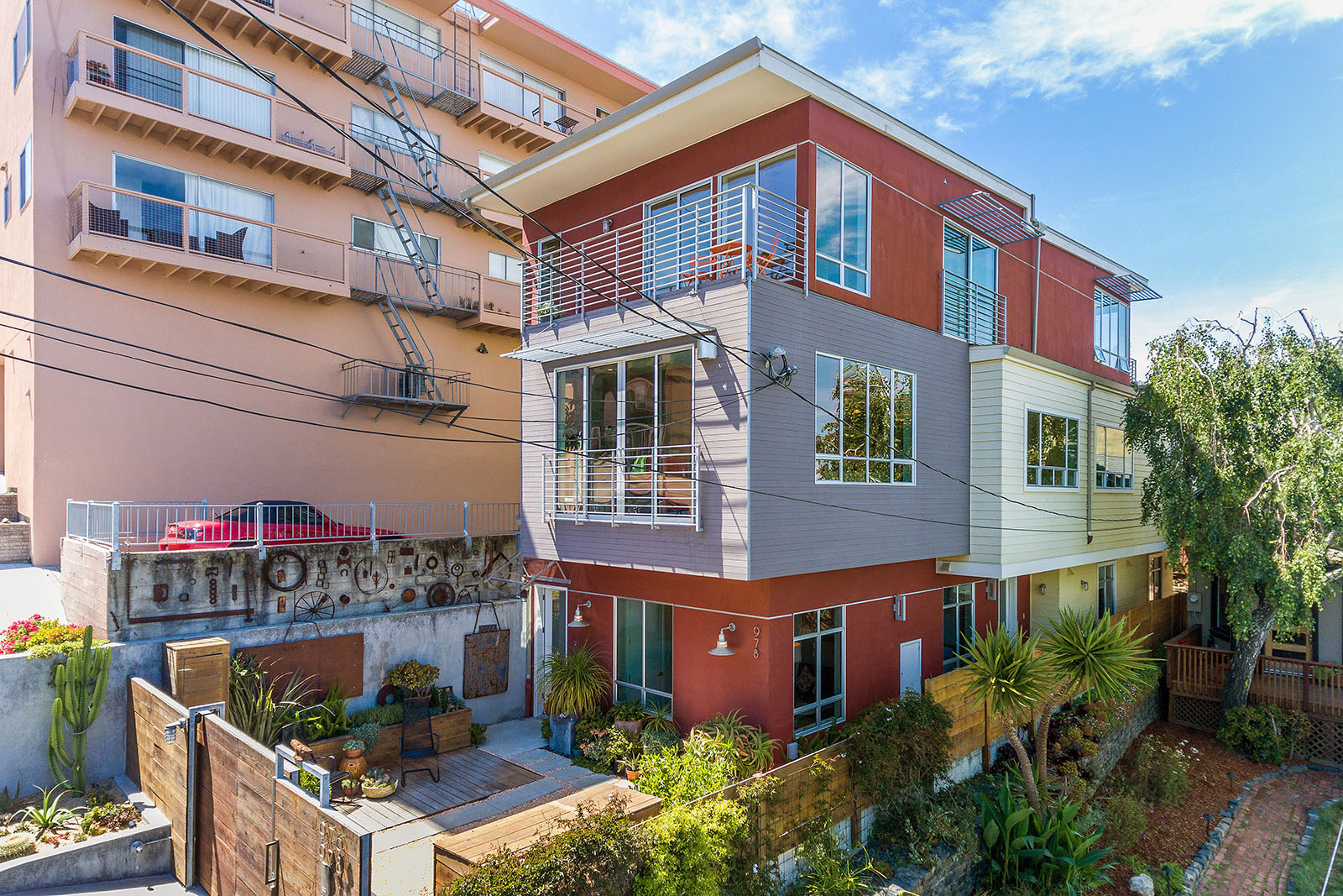 976 Elizabeth Street, San Francisco