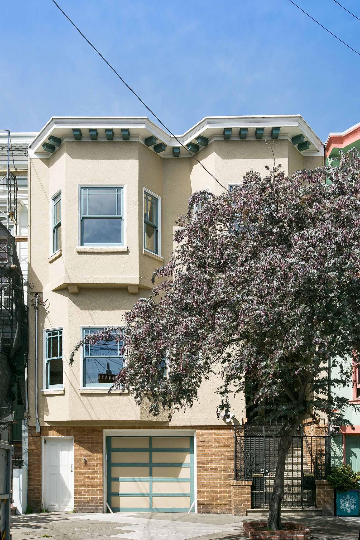 1142-1144 Treat Ave., San Francisco