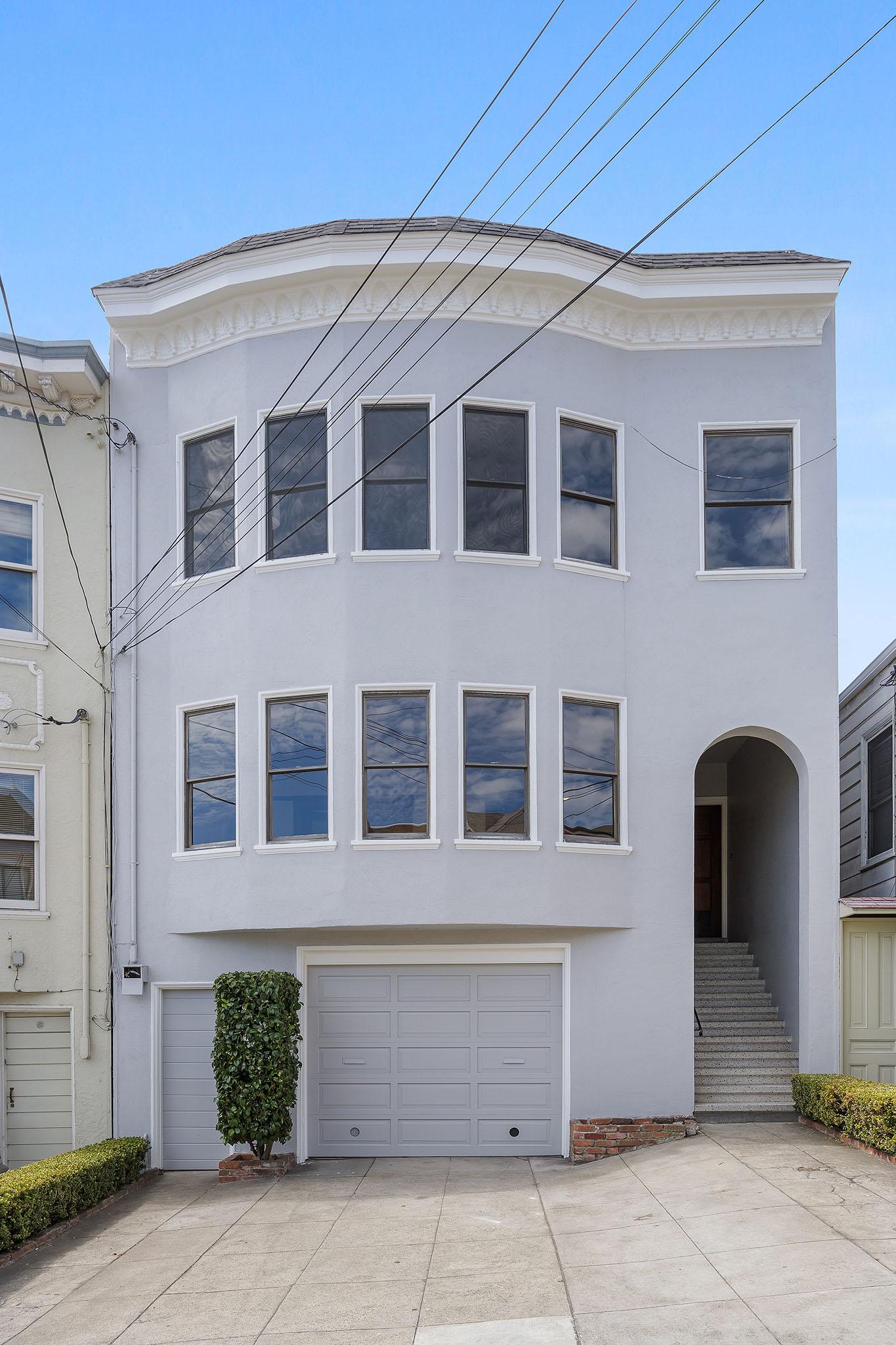 2355-2357 21st Ave., San Francisco
