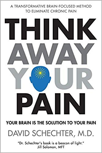 Think Away Your Pain Dr. David Schechter book cover.jpg
