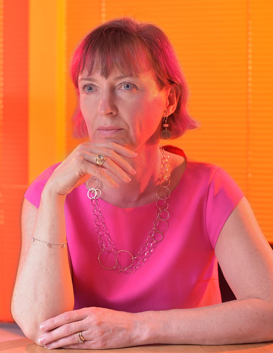 Susan Bright - Hogan Lovells, Regional Managing Partner, London