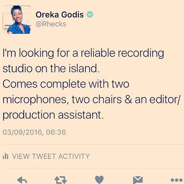 Please tag a studio/producer that might have slots available for hire. I need two hour, weekly sessions, thank you.