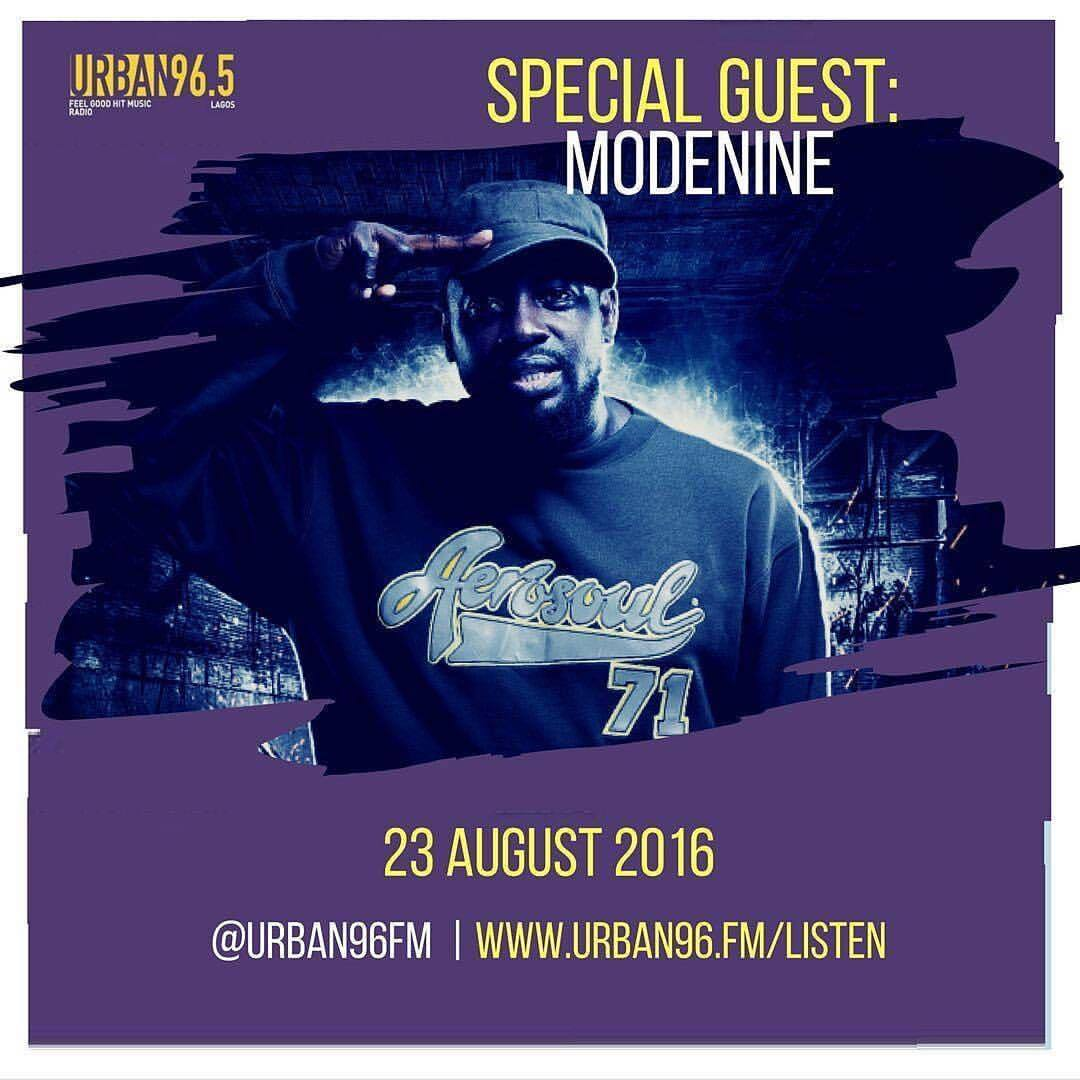 @modenine_polimaf will be schooling @tyenggang on @urban96fm in a bit.   #Insulin