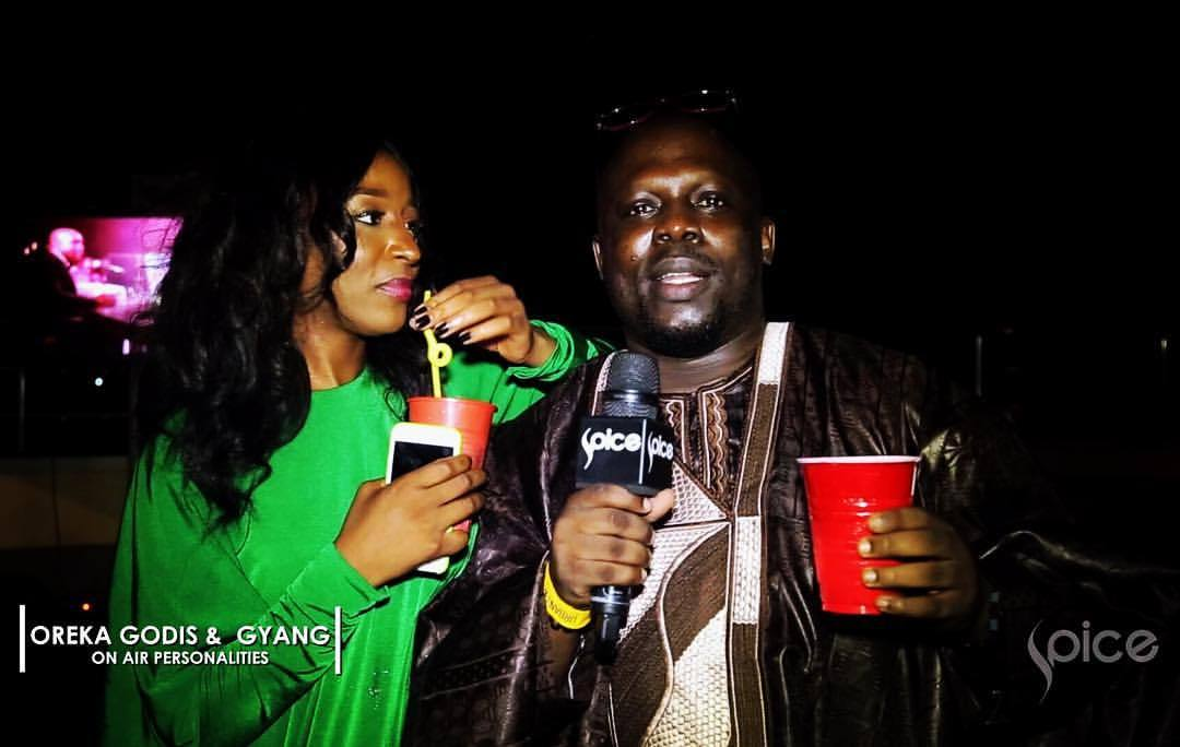 Flashing it back to #Urban96SwitchParty with @tyenggang