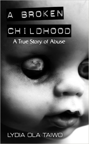 One for the book club:  http://www.amazon.com/Broken-Childhood-True-Story-Abuse/dp/1846245907  'Broken Childhood: A True Story of Abuse' by Lydia Ola Taiwo. A must read!