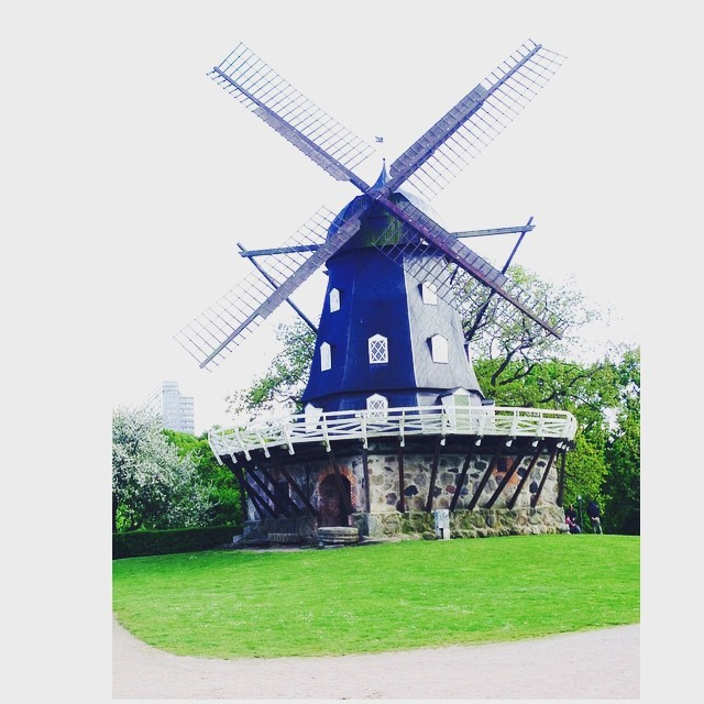 arietawh0 :     Windmills of the shadows   Turn by turn they dance   Past the lost fragrance   Future is the mystic in trance   Today is the sun you hold   Hold it high to sparkle then   the shadows have no chance. #windmills #thejourneybegins #inspiration #Sweden #malmö