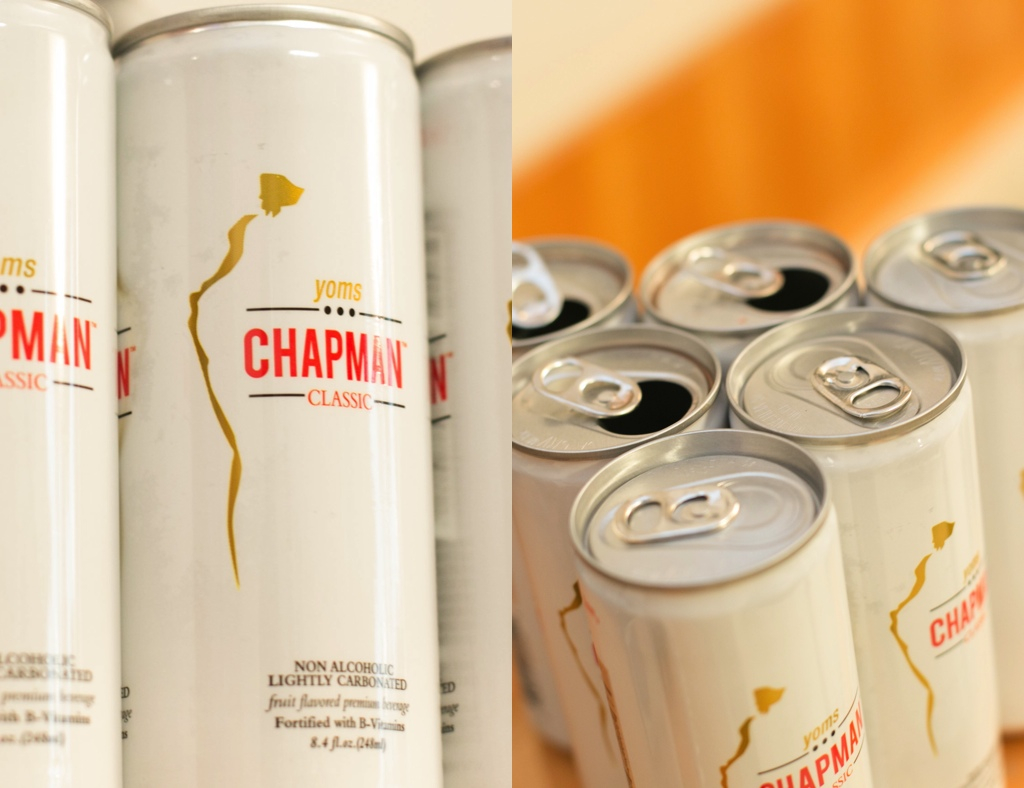 sips chapman