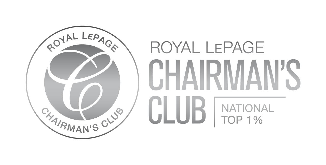 Royal LePage Chairman's Club - 2015-20162016-2017
