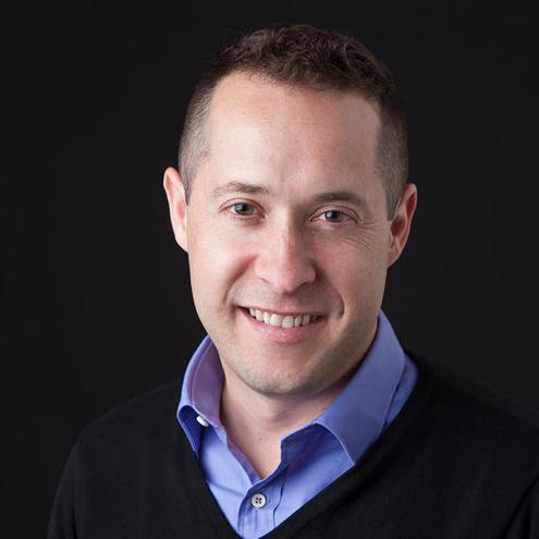James Slezak - CEONew York Times • Purpose • McKinsey • Cornell Experimental Physics PhD