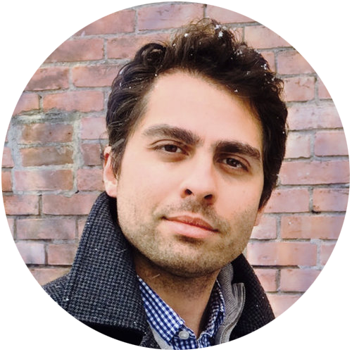 Mohammad Hamidian - Data ScienceHarvard Physics Faculty • Experimental Physics PhD (Cornell)