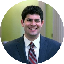 Nathaniel Lubin - Director, White House Office of Digital Strategy (Obama Administration)