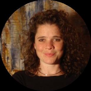 Sarah Williams - Head of MIT Civic Data Lab