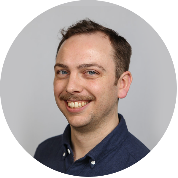 Josh Dean - TechnologyHP, Senior Engineer