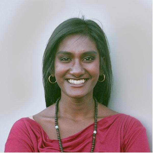 Ashwini Anburajan - PartnershipsBuzzfeed • Data Tech Startup Founder