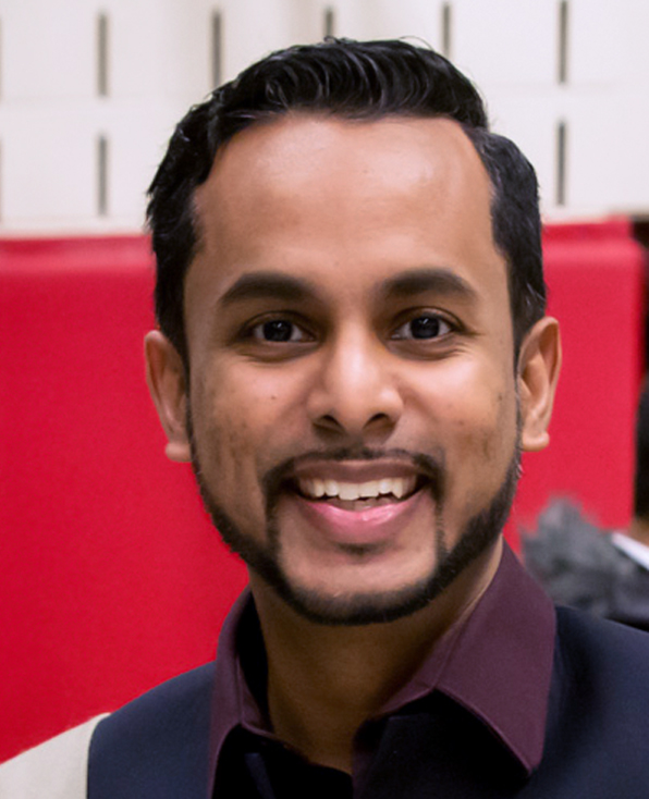 Jeewan Chanicka   Superintendent of Equity, Anti-Oppression & Racism Toronto District School Board