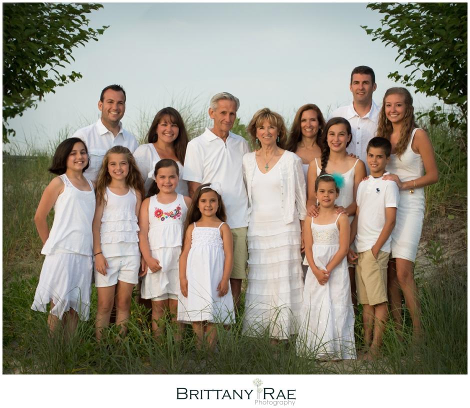 Ogunquit Maine Family Photographer Brittany Rae Photography