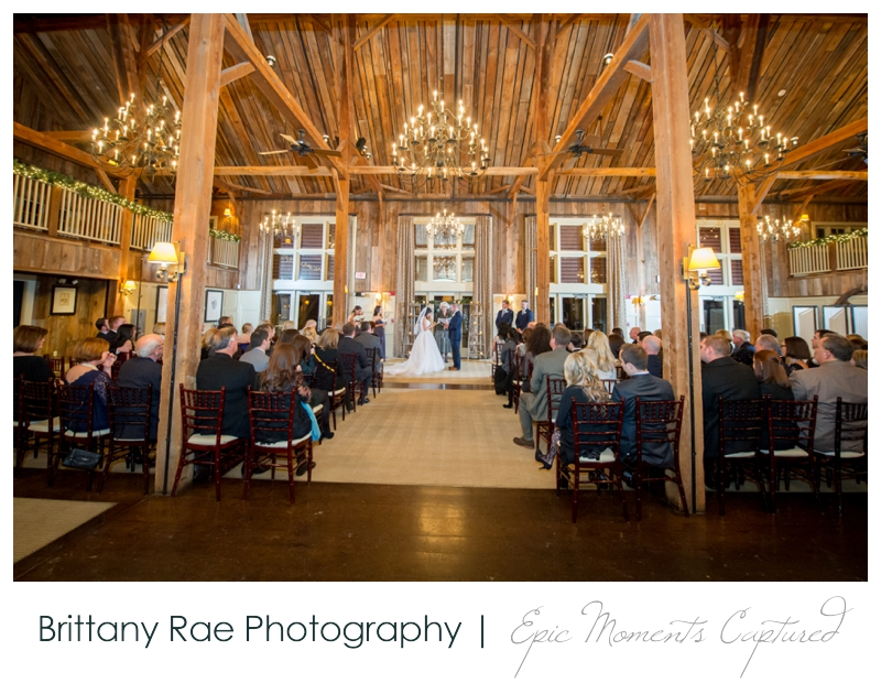 The Barn at Gibbet Hill Wedding by Brittany Rae Photography