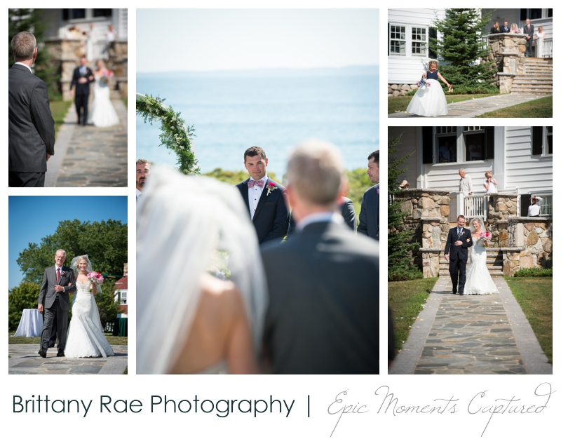 The Colony Hotel Wedding in Kennebunkport Maine - 22