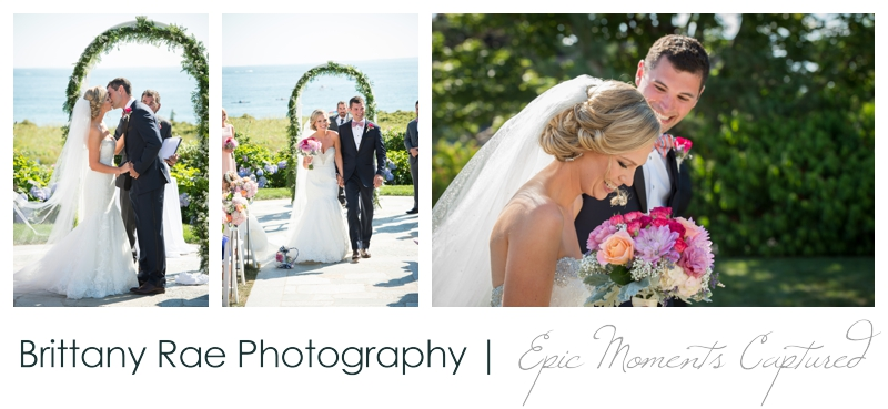 The Colony Hotel Wedding in Kennebunkport Maine - 27