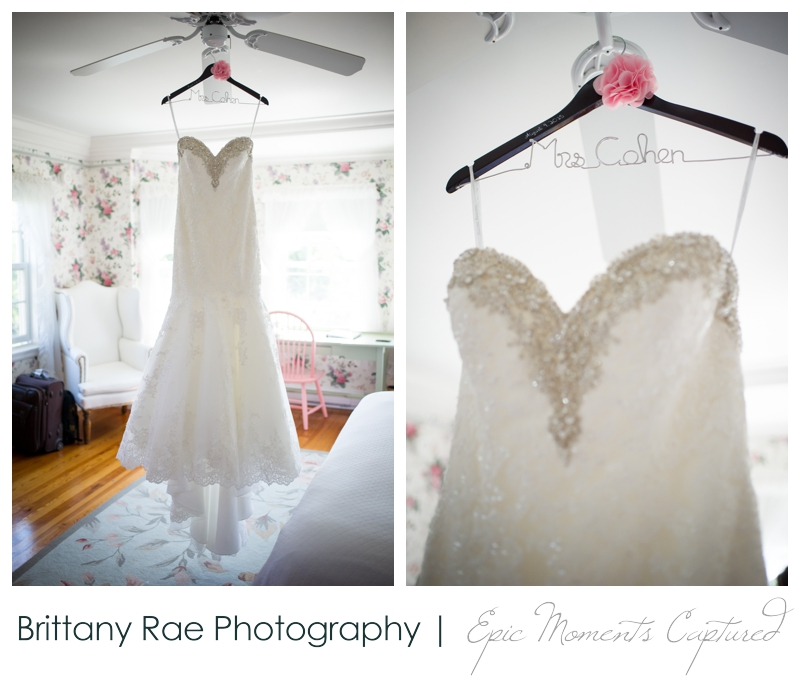 The Colony Hotel Wedding in Kennebunkport Maine - 7