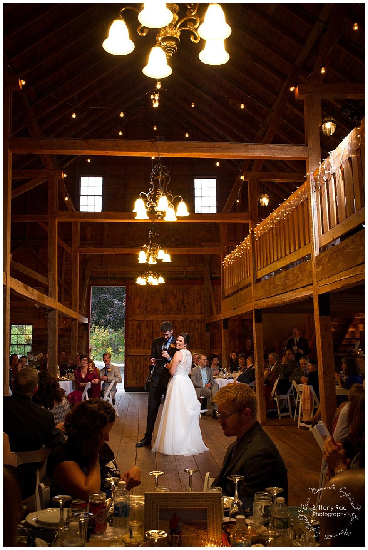 maine barn wedding at King's Hill Inn, Paris Maine - Barn Wedding - Maine Wedding Photographers, Brittany Rae Photography