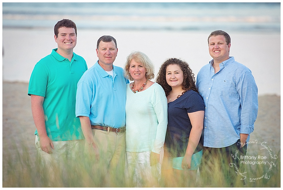 Old Orchard Beach Family Portraits, Pine Point Portraits -