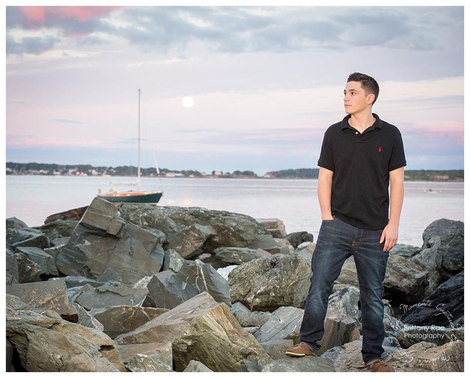 Best Family Portraits by Maine Family Photographers - Portland Senior Portraits