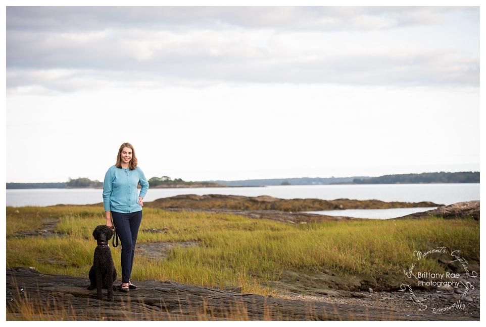 Best Family Portraits by Maine Family Photographers - Freeport Senior Portraits