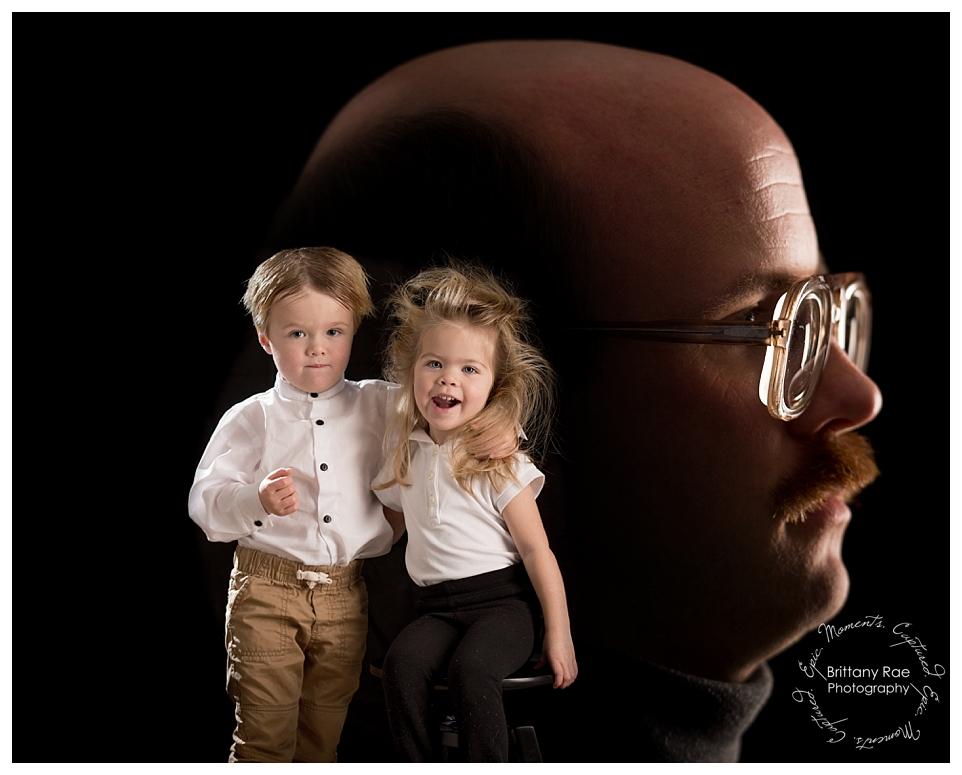 Best Family Portraits by Maine Family Photographers - Awkward Family Photos