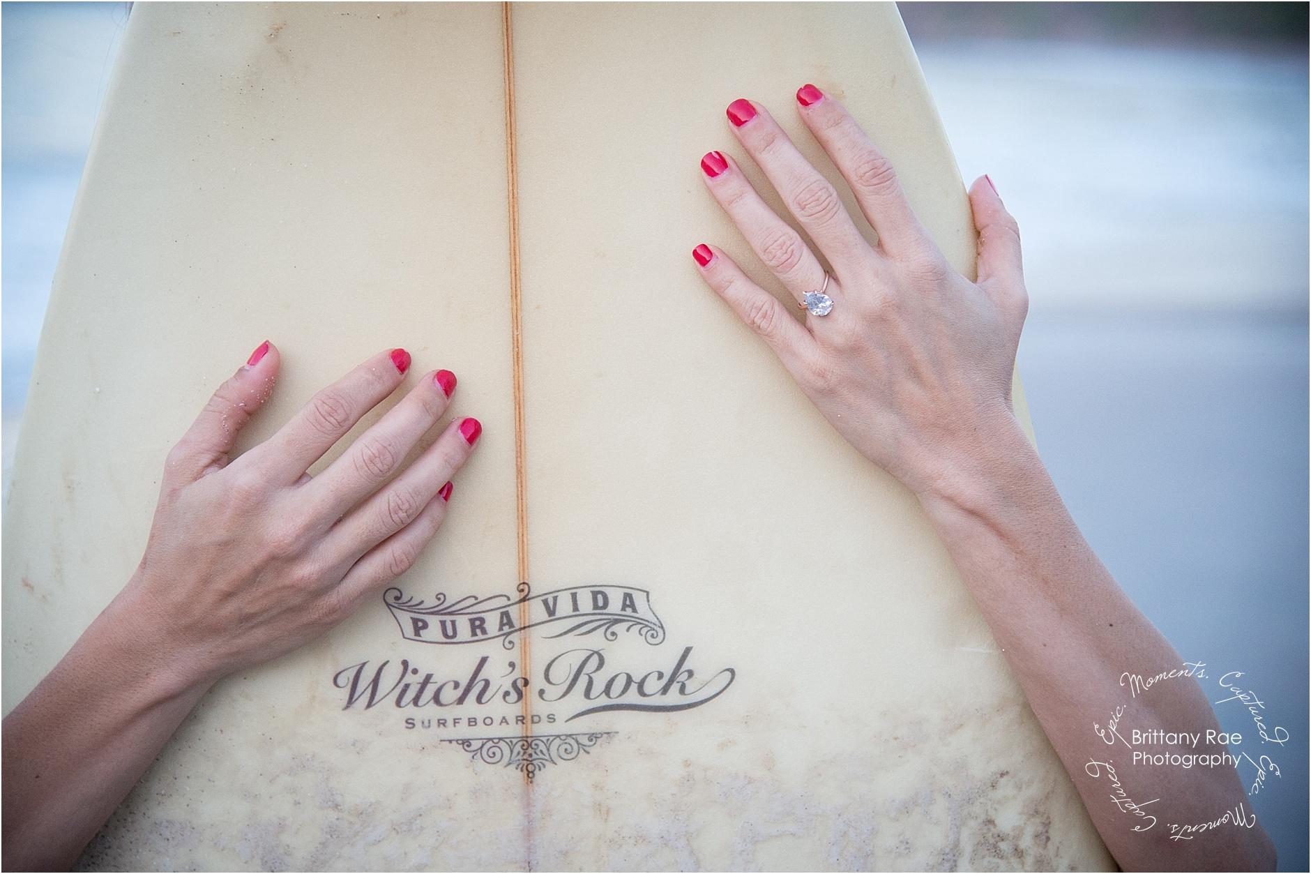 Costa Rica Destination Wedding Photographers - Tamarindo Photographers Engagement Session
