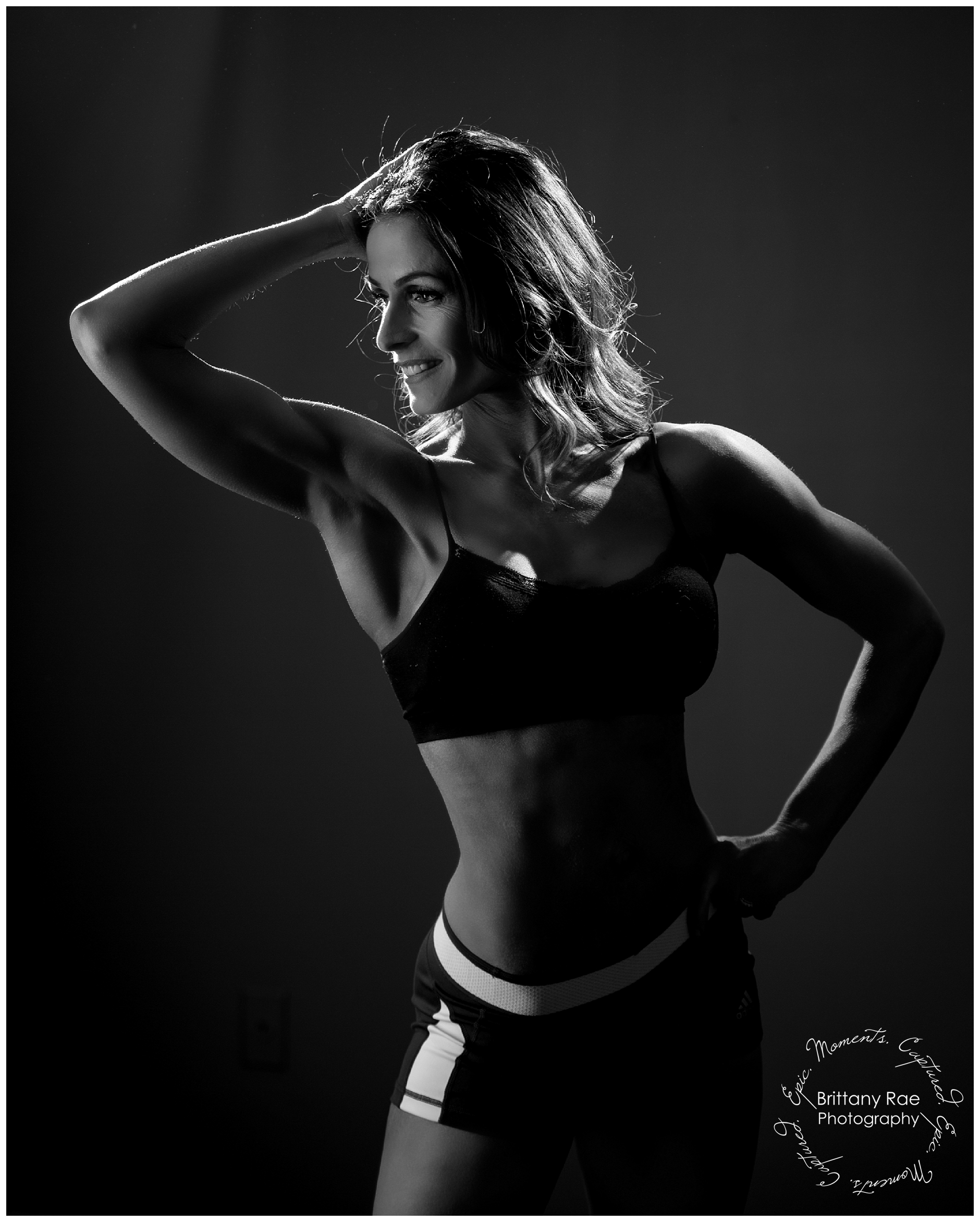 Fitness and Boudoir in Scarborough Maine -