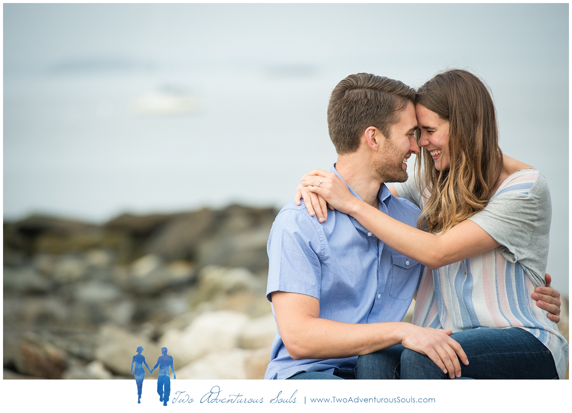 042717 - Jessie & John - engaged-1_WEB-Maine Wedding and Portrait Photographer - East End Beach Engagement