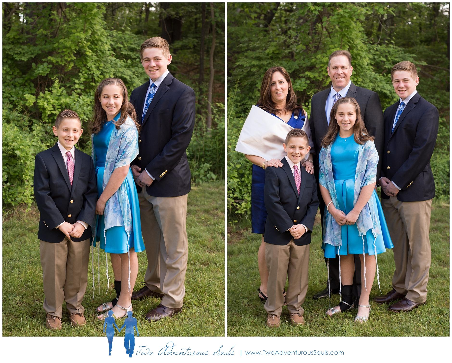 New Hampshire Bat Mitzvah Photography, Bar Mitzvah Photography -