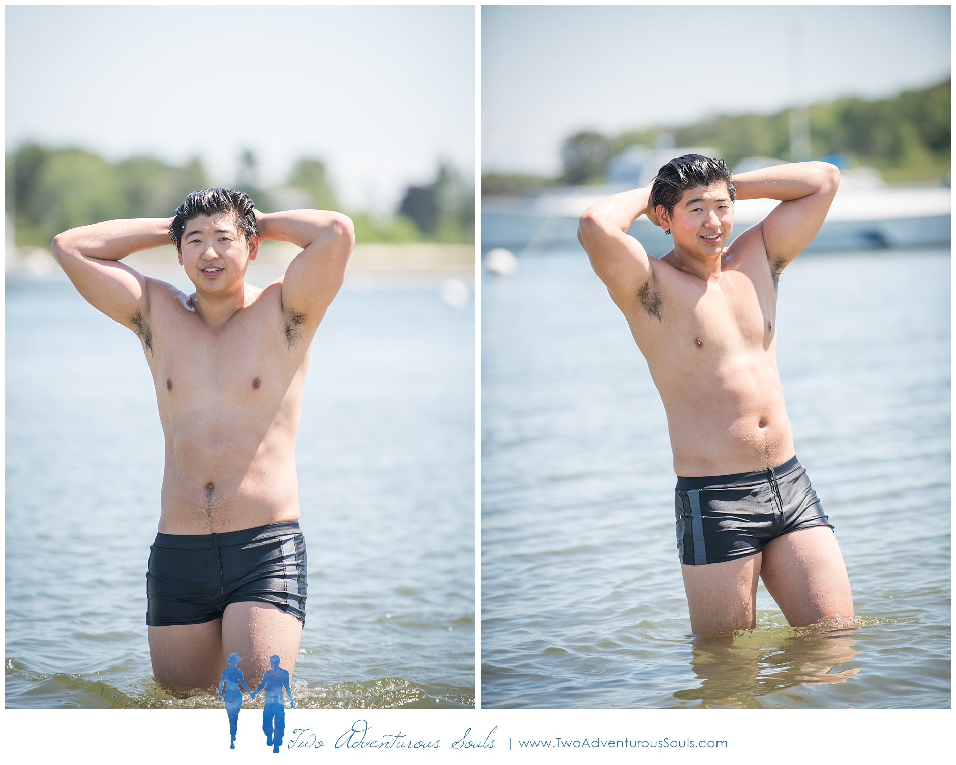 Male Boudoir Session, Dudoir Session in Scarborough Maine -