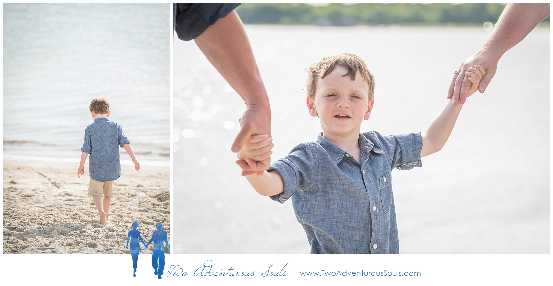 Old Orchard Beach Family Portraits, Old Orchard Beach, Maine -
