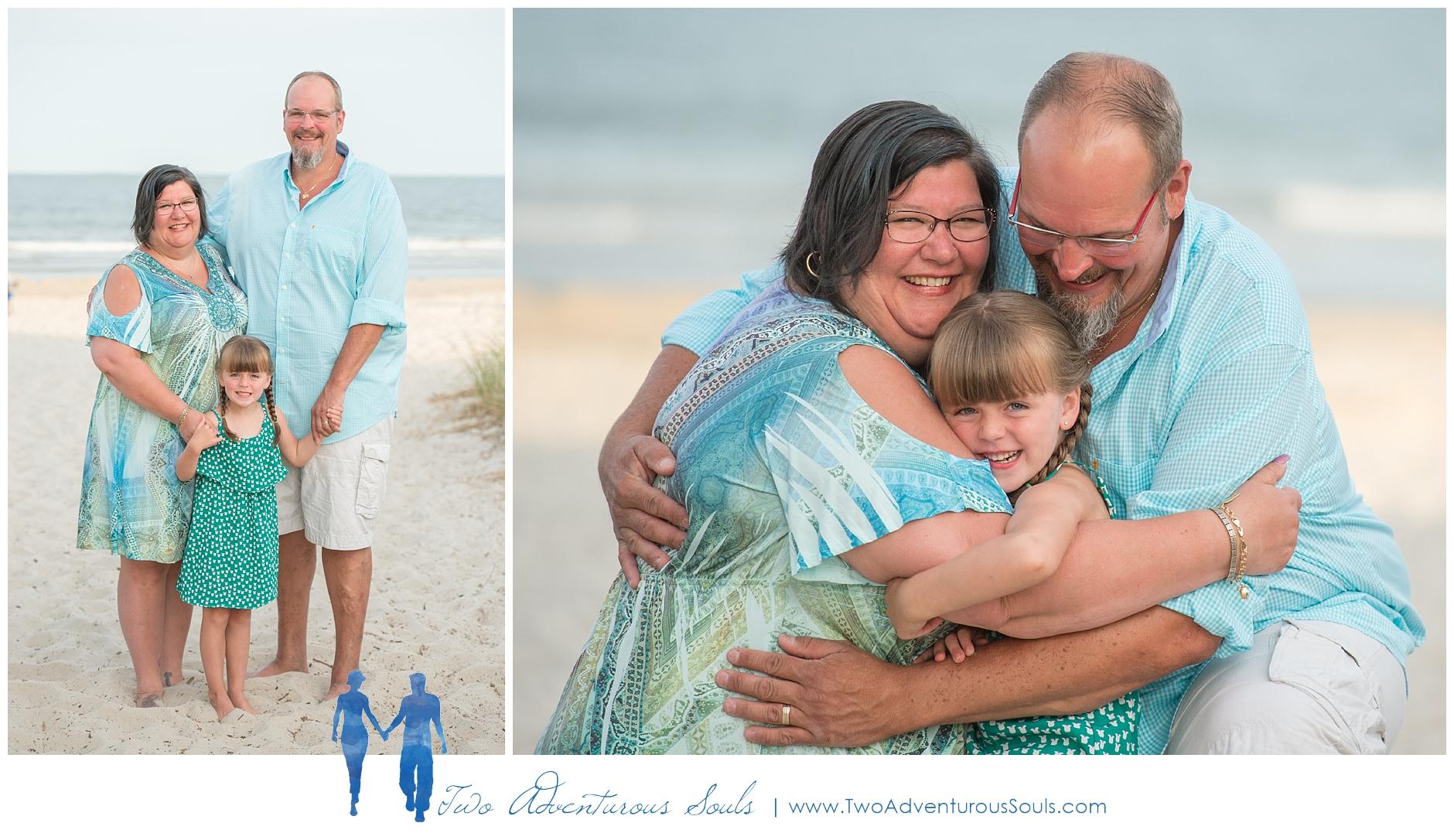 Old Orchard Beach Family Portraits, Fine Art Portraits -